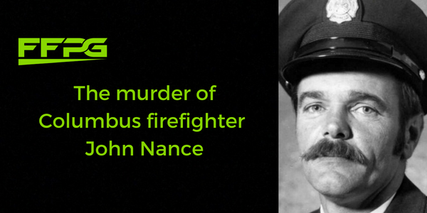 The Murder of John Nance