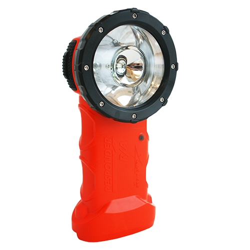 Responder - Right Angle LED - Alkaline